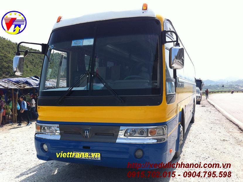 cho thuê xe đi Đà Nẵng, Hội An lh 0915.702.015